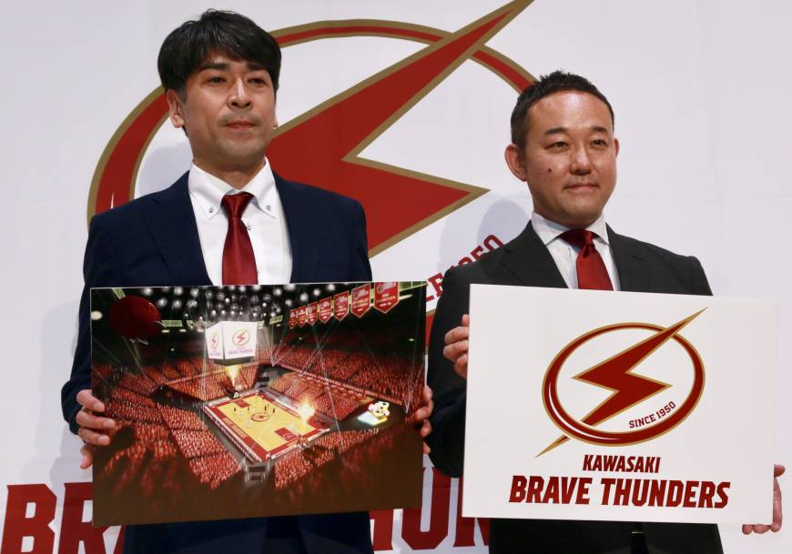 Brave Thunders to retain name under new ownership