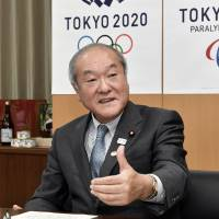 Olympics minister Shunichi Suzuki lays out keys for successful Tokyo Games