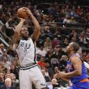 The San Antonio Spurs traded star Kawhi Leonard to the Toronto Raptors on Wednesday after he became disgruntled with the team during the past season.