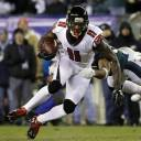 Atlanta Falcons wide receiver Julio Jones has been informed that the team will not be offering him a new contract this season.