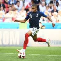 Real Madrid denies making lucrative offer to sign Kylian Mbappe from Paris Saint-Germain