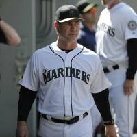 The Seattle Mariners have a record of  222-199 since Scott Servais took over as manager in 2016. | AP