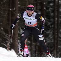Olympic gold medalist skier Kikkan Randall reveals breast cancer diagnosis
