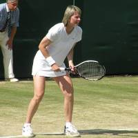 Michael Stich, Helena Sukova await weekend induction into International Tennis Hall of Fame