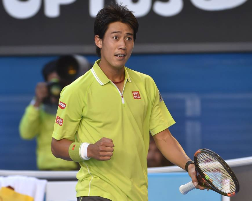 Kei Nishikori aims to return to top 10 this season