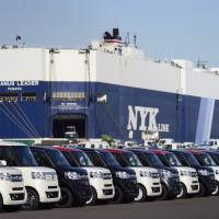 Prospect of U.S. tariffs on auto imports too close for comfort, Japan carmakers warn