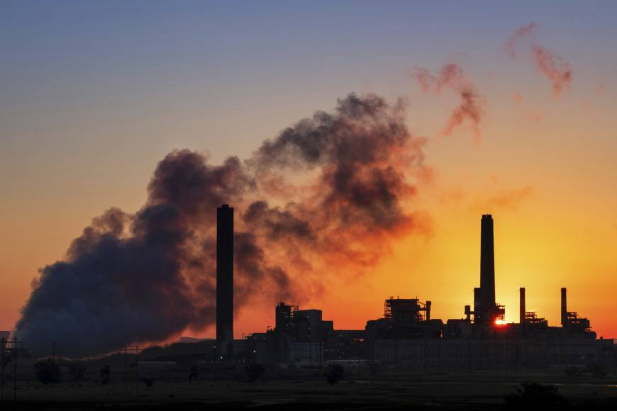 Trump's rollback of power plant greenhouse gas curbs to kill more Americans, EPA admits
