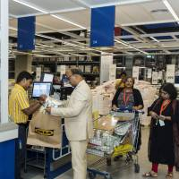 How Ikea caters to local tastes around the world