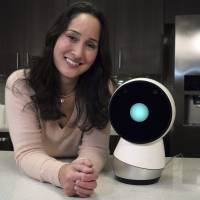 Robots getting more social but humans said not ready to invite them into their lives