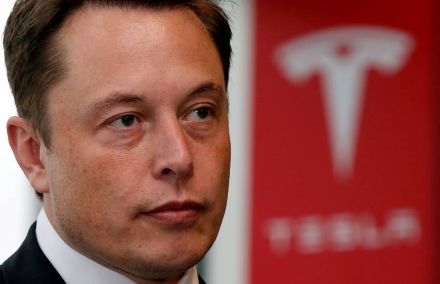 With CEO Elon Musk agreeing, Tesla drops efforts to go private