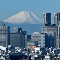 Tokyo tops list of most innovate cities thanks to 3D technology, robotics