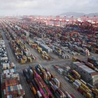 China prepared for long trade war with U.S.: state media