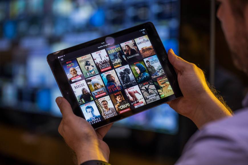 Survey shows 15.7% of Japanese subscribe to video streaming services to watch movies
