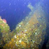Wreck of only U.S. ship sunk in battle in America during WWII is found off Alaska