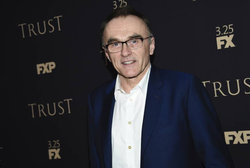 Oscar-winning director Danny Boyle quits new Bond flick over 'creative differences'