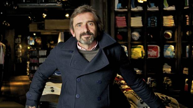 British fashion brand founder gives £1 million to anti-Brexit campaign