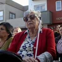 Founding member of Argentina's 'Grandmothers' dies at 95 after never finding own stolen kin