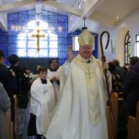 California diocese buys $2.3 million home for retiring bishop despite mission of charity