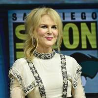 Nicole Kidman, Charlize Theron to star in film on harassment at Fox News