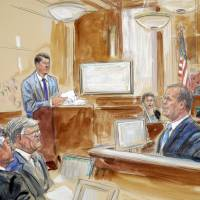 Rick Gates accused of 'so many lies' after he describes funneling millions through Cyprus to help Paul Manafort