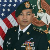 U.S. commando dies after explosion in southern Afghanistan
