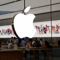 When Apple learned that its mainframe had been hacked multiple times over a year, it contained the access and called the police.   REUTERS