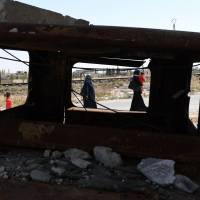 Killings and abductions feed frustration in Syria's rebel-held Idlib