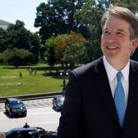 Top court nominee Brett Kavanaugh documents not expected to be ready until October