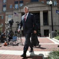 Prosecution rests in Paul Manafort tax evasion and fraud trial after bank exec tells of loan red flags