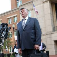 Paul Manafort jury ends first day of deliberations, asks judge to 'redefine' reasonable doubt