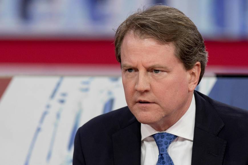 White House counsel interviewed for 30 hours in Russia probe: report