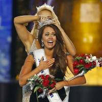 Miss America, Cara Mund, says pageant leadership bullied, manipulated, silenced her