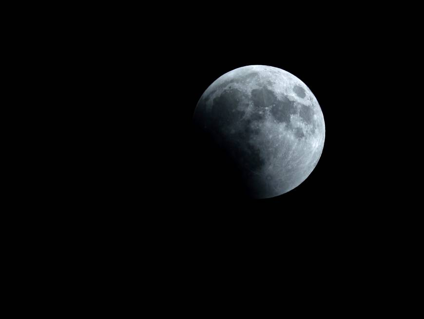 Newly confirmed water on moon has NASA chief excited about prospects for humans' return