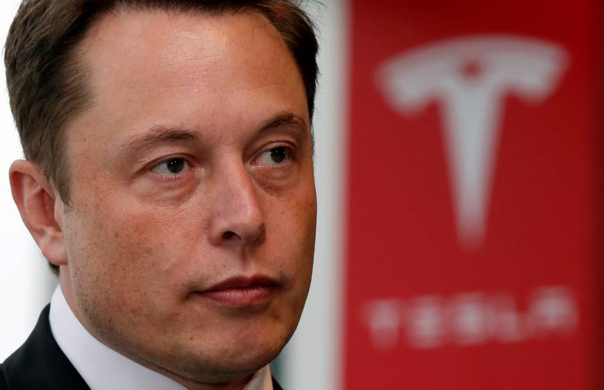 Lawsuits accuse Tesla's Elon Musk of fraud over tweets indicating the firm may go private