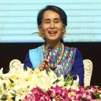 Myanmar rejects U.N. probe alleging genocide of Rohingya