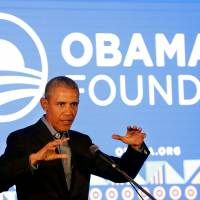 'Eager' Obama endorses scores of Democrats in U.S. midterm races