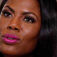 Tape: Omarosa Manigault Newman is offered $15,000 a month to be 'positive' on Trump after axing