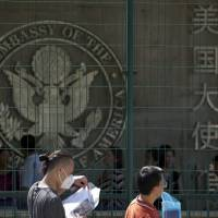 More than 700,000 foreigners who came to U.S. by plane or ship overstayed visas last year: DHS