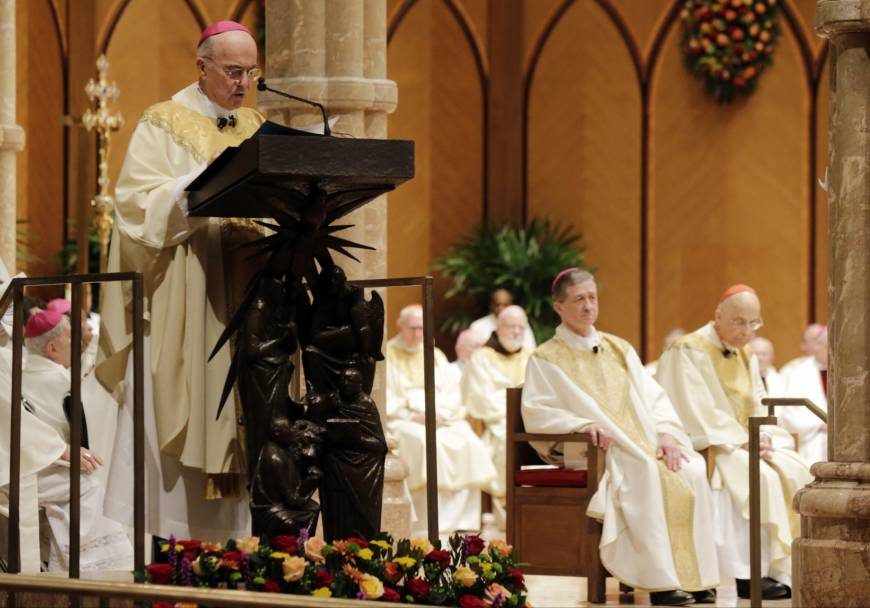 Pope's alleged cover-up of abuse seen pivoting on when, or if, sanctions were leveled