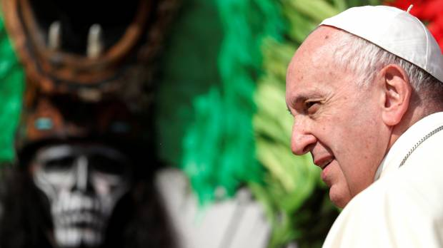 Pope's cover-up crisis turns battle lines into first salvo