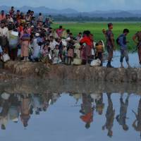 Myanmar-appointed panel probing Rohingya crisis pledges independence