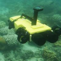 Australia unleashes starfish-killing robot to protect Great Barrier Reef