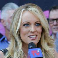 Stormy Daniels' suit against Trump gets boost from Cohen's guilty plea