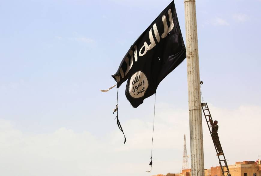 Islamic State executes dozens of Druze hostages in southern Syria