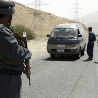 Taliban offensive fatal to 120 exposes fragile U.S. hopes for Afghan peace, casts doubt on Trump commitment