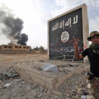 Islamic State ranks in Iraq, Syria number 30,000 and al-Qaida threat rising: U.N. report