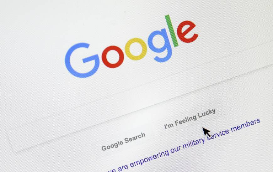 White House probing Google after Trump accuses it of hiding 'fair media' coverage of him