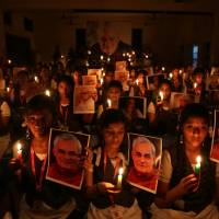 India's Hindu nationalist Vajpayee, who set off nuke race and peace, dead at 93