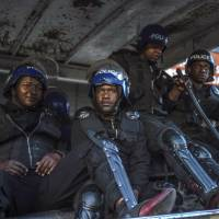 Zimbabwe crisis deepens amid deadly rioting after ruling, opposition camps both claim poll win