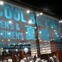 Clothing retailers want you to stay cool, stay fresh